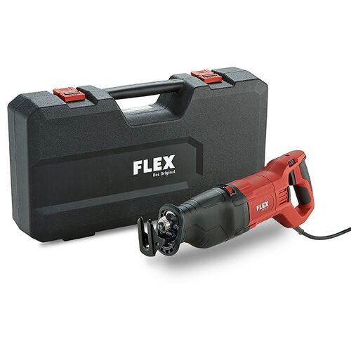 Flex-tools RSP 13-32 Säbelsäge mit Pendelhub 1300 Watt