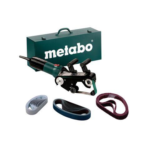 Metabo RBE 9-60 Set Rohrbandschleifer 602183510