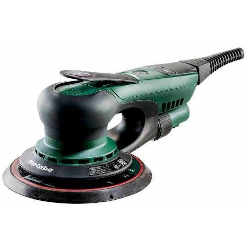 Metabo SXE 150-2.5 BL Exzenterschleifer 350W, 150mm 615025000
