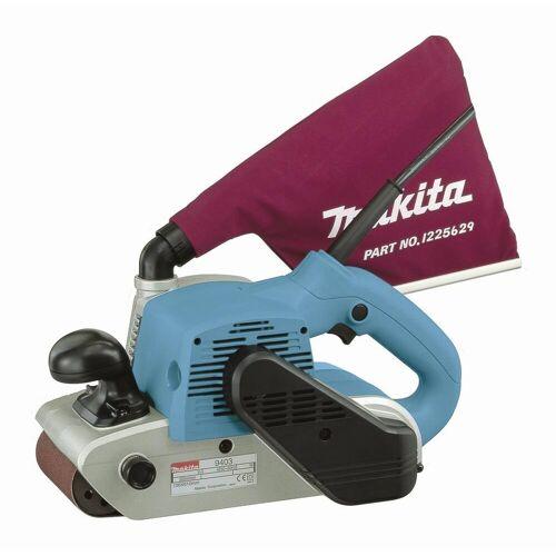 Makita 9403 Bandschleifer 100 x 610 mm