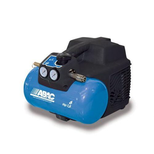 ABAC Start 015 Kompressor Ölfrei 180 l / min 8 bar