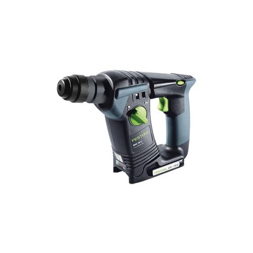 Festool 577057 Akku-Bohrhammer BHC 18 Li-Basic