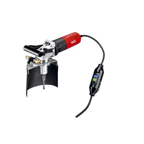 Flex-tools BHW 1549 VR Sacklochbohrer mit integrierter Wasserzuführung mit PRCD-Schalter
