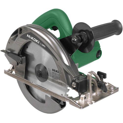 HiKOKI C7MFA Kreissäge 190 mm 1010 Watt