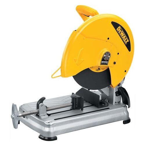 Dewalt D28715 Trennschleifer 2200 Watt 355 mm 4000 tpm