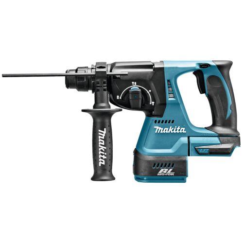 Makita DHR242Z Akku Bohrhammer 18 Volt Ohne akku und Ladegerät