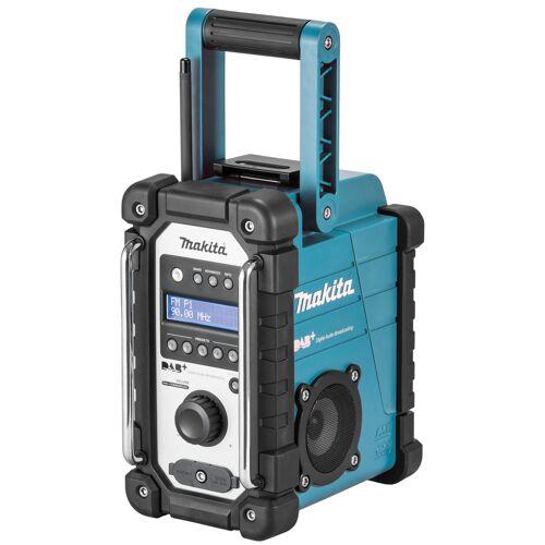 Makita DMR110 Akku-Radio DAB/DAB+