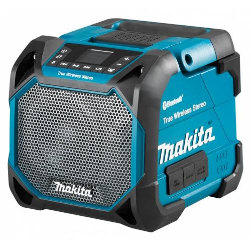 Makita DMR203 Bluetooth-Lautsprecher
