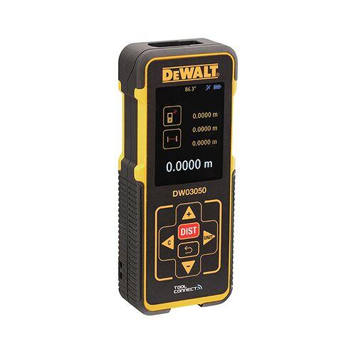 Dewalt DW03050-XJ Laser-Distanzmesser 50 mtr