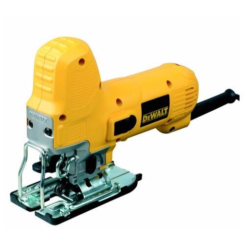 Dewalt DW343K Pendelhub-Stichsäge 550 mm