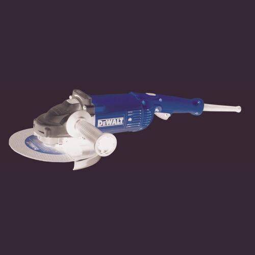 Dewalt DWE492S Winkelschleifer 230 mm 2200 Watt