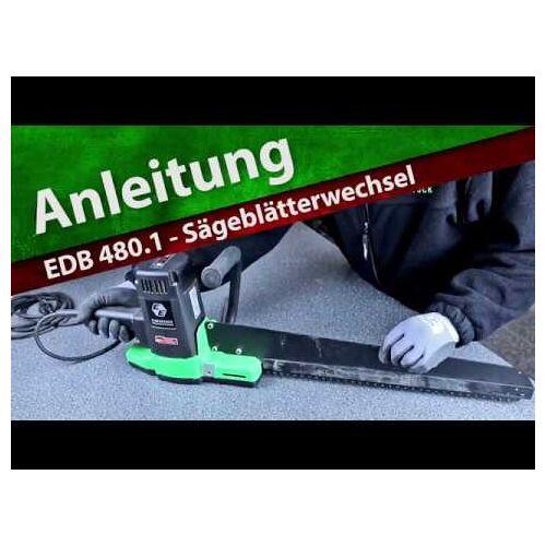 Eibenstock EDB 480.1 Doppelblattsäge 1800 Watt