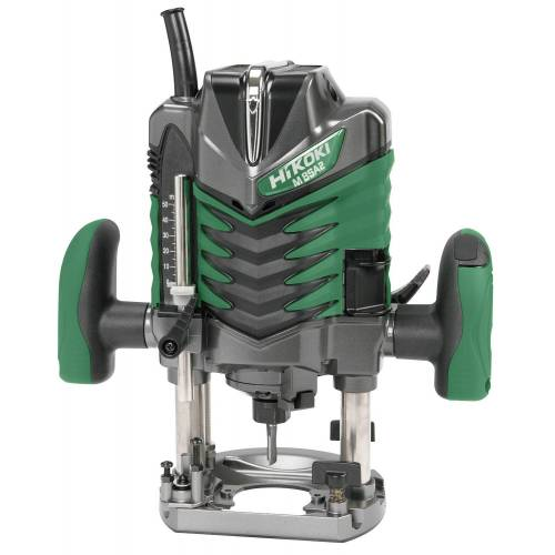 HiKOKI M8SA2LAZ Oberfräse Maschine 8 mm 900 Watt