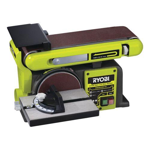 Ryobi RBDS4601G Bandschleifer 370 Watt
