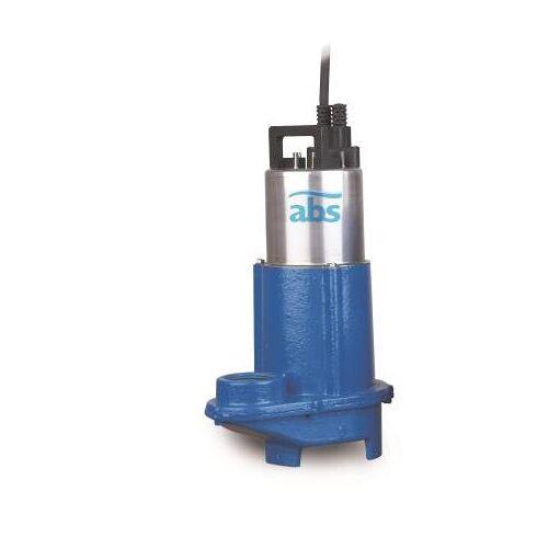 Sulzer  ABS MF154 WKS Abwasserpumpe mit Schwimmer 12 m3/h