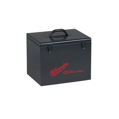 Milwaukee Zubehör 4932383357 Transportkoffer für Mauernutfräse WCE 30, MFE 1500, WCS 45, MF 1900