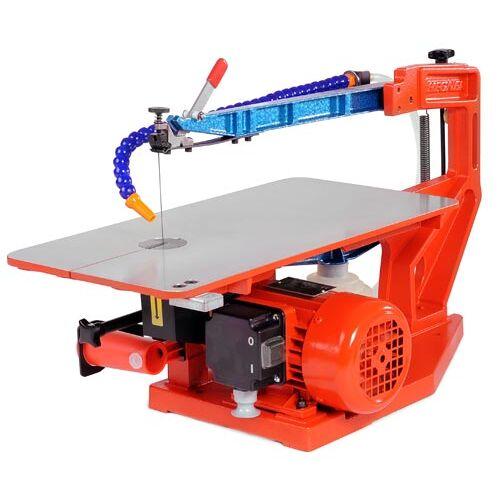 Hegner Multicut 2SE Dekupiersäge mit Drehzahlregelung 400 bis 1400 U/min