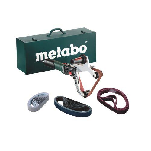 Metabo RBE 15-180 Set Rohrbandschleifer 1550W 602243500