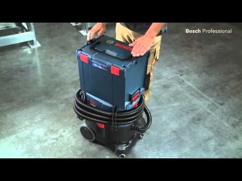 Bosch Blau GAS 35 L AFC Professional Nass-/Trockensauger 06019C3200