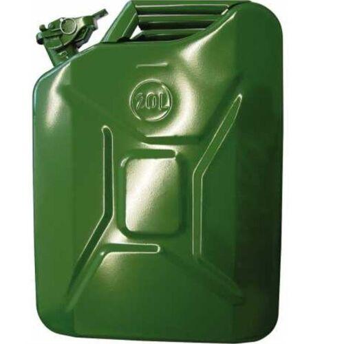 HP Benzinkanister 20 Liter Blech