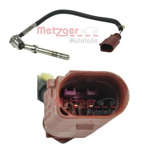 Metzger Abgastemperatursensor Audi A6 A7 Q5
