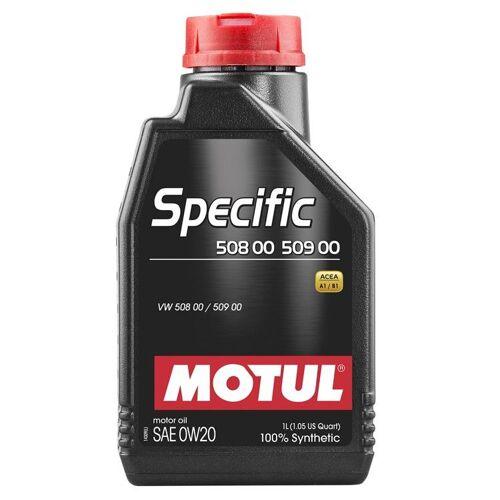 MOTUL 1 Liter Motul Specific 50800/50900 0W-20