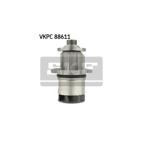 SKF Wasserpumpe BMW 3 5
