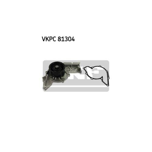 SKF Wasserpumpe Audi A4 A6 A8