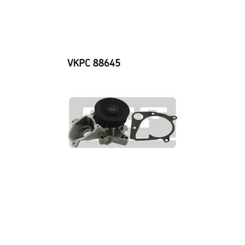 SKF Wasserpumpe BMW 1 3 5 6 X3 X5 X6