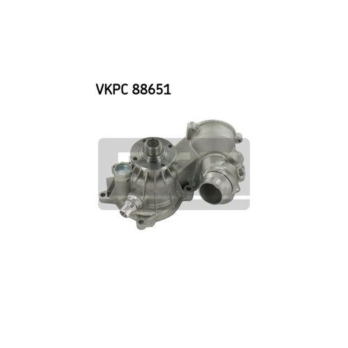 SKF Wasserpumpe BMW 5 6 7 X5