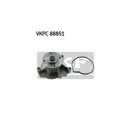 SKF Wasserpumpe Mercedes A-Klasse Vaneo