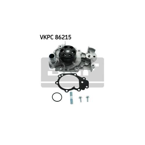 SKF Wasserpumpe Renault Clio Kangoo Twingo