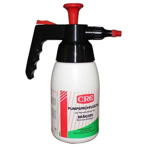 CRC Bremsenreiniger-Pumpsprühflasche