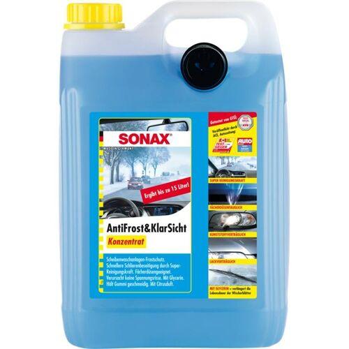 Sonax Antifrost Konzentrat 5 Liter