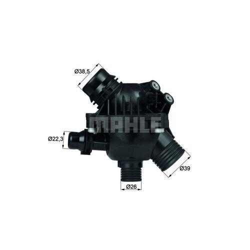 Behr Thermostat BMW 1 3 5 6 7 X1 X3 Z4