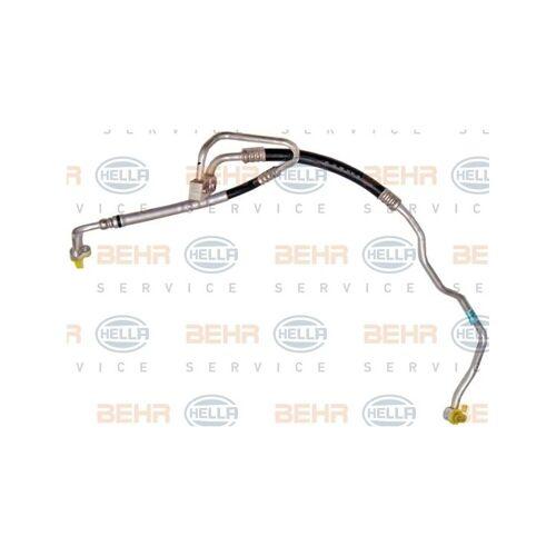 Hella Klimaleitung von Kompressor bis Kondensator Ford Ka