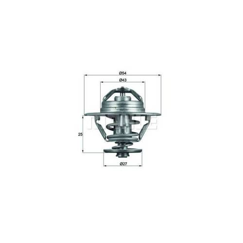 Behr Mahle Thermostat Renault Fiat Alfa Opel