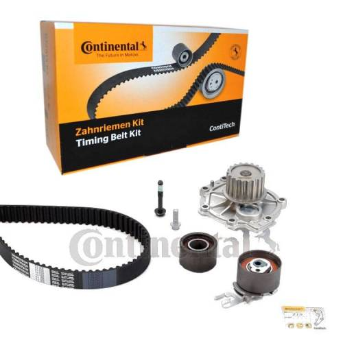 Contitech Wasserpumpe Zahnriemensatz Volvo C30 C70 S40 S60 S80 V40 V50 V60 V70 XC60-90