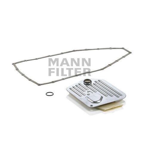 MANN-FILTER MANN Getriebeölfilter inkl. Ölwannendichtung BMW 5 7 8 E31 E32 E34 E38 E39