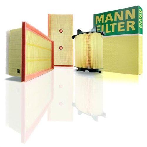 MANN-FILTER MANN Luftfilter BMW X3 X5 X6