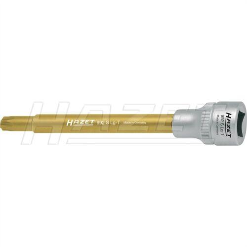 Hazet TORX® Schraubendreher-Steckschlüsseleinsatz