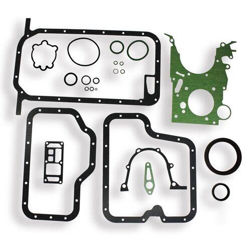 Elring Dichtungssatz für Kurbelgehäuse BMW 3 E30 5 E34