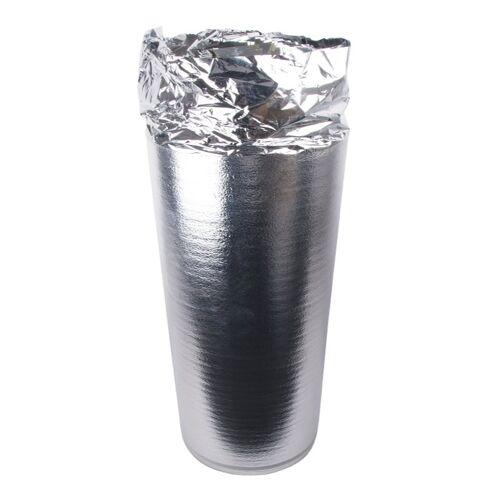 BB-Verpackungen oHG Alu-Trittschalldämmung 2 mm (1,0 x 100 m)