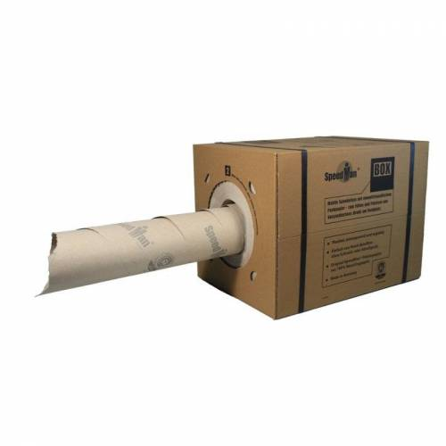 BB-Verpackungen oHG SpeedMan BOX®