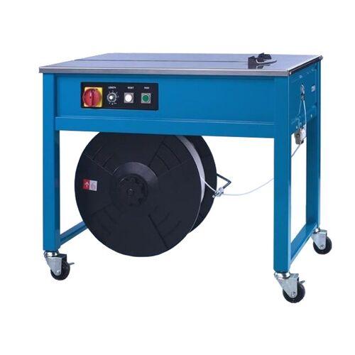 BB-Verpackungen oHG Halbautomatische Umreifungsmaschine ECO