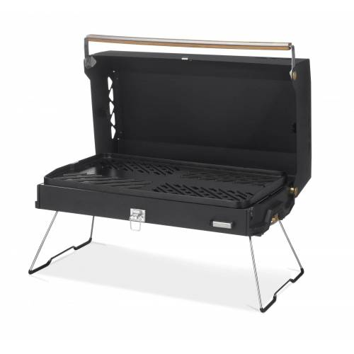 Primus Kuchoma Grill Black  One Size