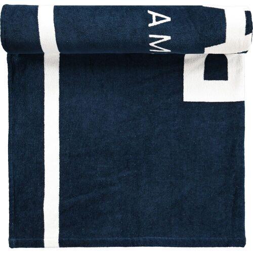 Barts Guanabo Towel Blue Unisex One Size