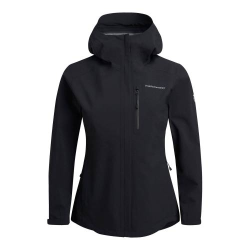 Xenon Peak Performance W Xenon Jacket Black Damen XS