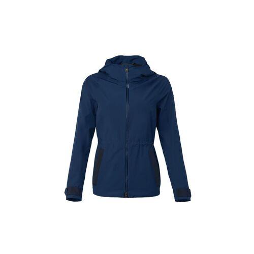 Kjus Women Diavolezza Jacket Atlanta Blue Damen 38