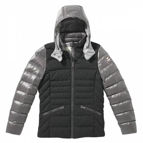 Dolomite Dobbiaco Woman Jacket Grey Melange - Smog Grey Damen M